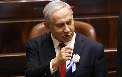 СМИ: Нетаньяху сообщил, что возвращает президенту Израиля мандат на формирование кабмина