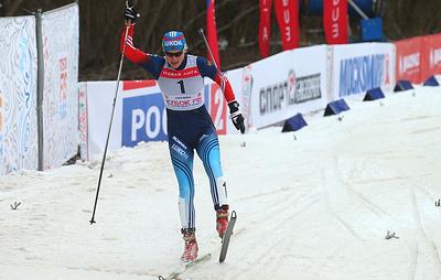 Лыжница Матвеева намерена выступать на российских соревнованиях с декабря 2019 года