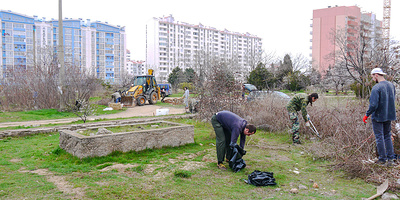 Античные усадьбы в спальном районе. Как севастопольцы делают свой город удобнее и уютнее
