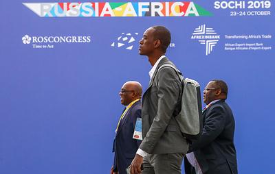 Как Россия списывала долги странам Африки