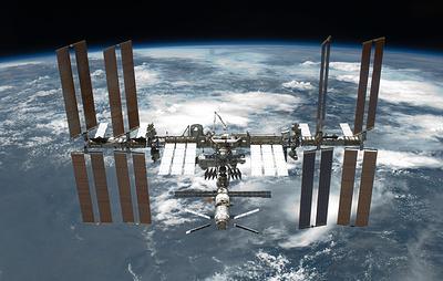 Крис Кэссиди, Николай Тихонов и Андрей Бабкин полетят на МКС в апреле