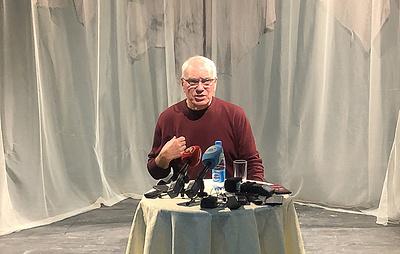 Худрук драмтеатра в Новосибирске уволился после информации о переносе реконструкции