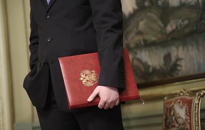 Опрос: россияне стали больше доверять губернаторам