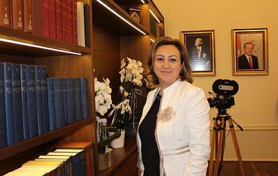 Турция покажет пять известных фильмов в ходе культурного форума в Петербурге