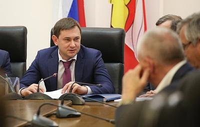 Воронежская облдума разработает законопроекты о налоговых льготах для IT-компаний