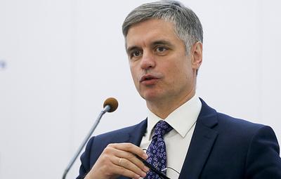 """МИД Украины: """"нормандский"""" саммит может пройти до конца года"""