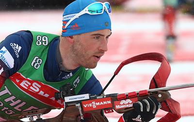 Биатлонисты Малышко, Поршнев и Стрельцов выполнили критерии отбора на первые три этапа КМ