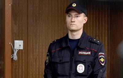 Суд арестовал подозреваемого в убийстве пятилетней падчерицы в Крыму