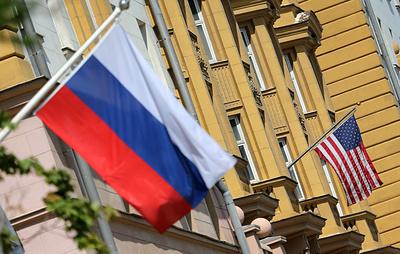 Генконсульство РФ хочет получить доступ к раненому при пересечении границы США россиянину