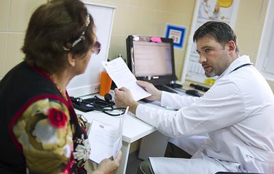 """Выплата по программе """"Земский доктор"""" в Якутии может вырасти до 2 млн рублей"""