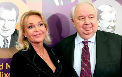 Бывший посол России в США Сергей Кисляк предложил сделать продолжение фильма о Добрынине