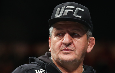 Отец Нурмагомедова считает, что американскому бойцу Фергюсону будет тяжело победить Хабиба