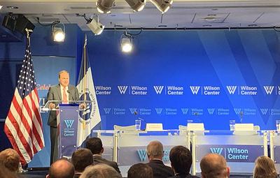 Посол РФ в США заявил, что наследие Добрынина может помочь решить проблемы в мире