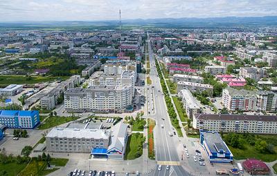 Расходы на социальную сферу в Сахалинской области увеличатся в 2020 году почти на 10%