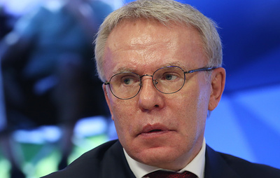 Фетисов: введенный в Зал хоккейной славы защитник Зубов мог играть на любой позиции