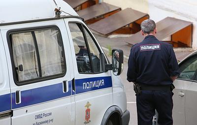 В Подмосковье ликвидировали крупнейшую за последние годы в России нарколабораторию