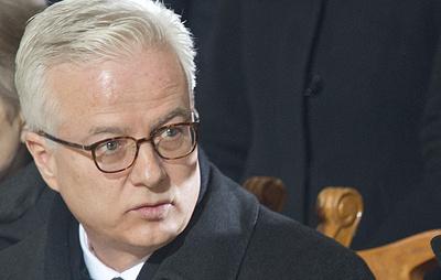СМИ: сына экс-президента ФРГ убили во время лекции
