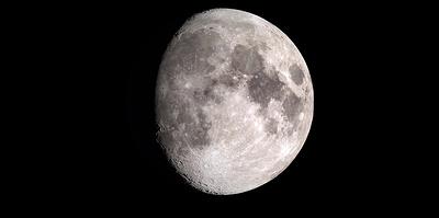 Обитаемые космические станции: путь к Луне и другим планетам