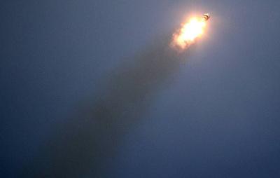 """Ракета """"Союз-2.1в"""" успешно вывела на орбиту военный спутник"""