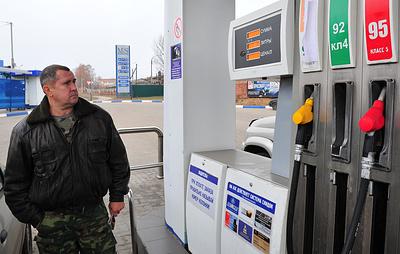 Росстандарт не обнаружил суррогатного топлива на АЗС Москвы и Московской области