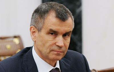 Рашид Нургалиев: жители Карелии отмечают положительные изменения