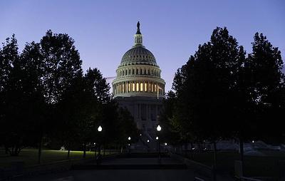 Палата представителей США одобрила резолюцию против участия России в саммитах G7