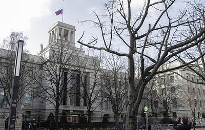 СМИ: Германия выслала двух сотрудников посольства России