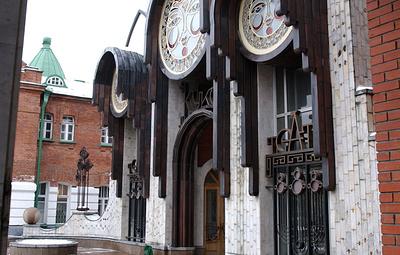 В Новосибирске по нацпроекту отремонтируют здание театра кукол, которому более 100 лет