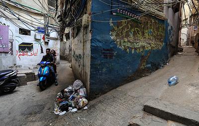 Палестинские беженцы в Ливане: есть ли надежда?