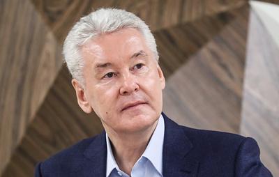 Собянин заявил, что не планирует управлять Москвой дольше Лужкова
