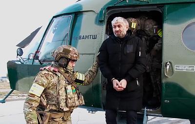 В Дагестане задержали подозреваемого в финансировании терроризма