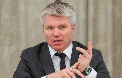 Колобков: Россия за последние годы проделала невероятную работу в борьбе за чистый спорт