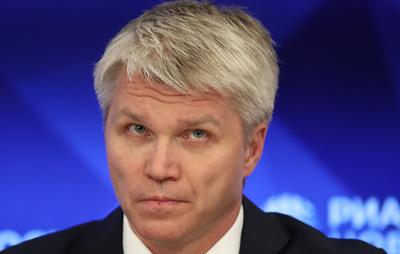Колобков: Россия сделала все возможное при сотрудничестве с экспертами WADA