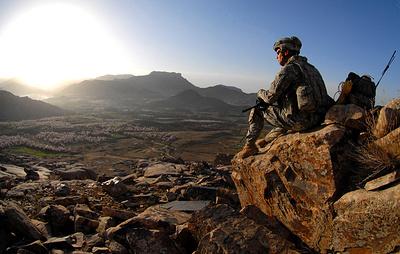 The Washington Post опубликовала ранее секретные документы об операции США в Афганистане