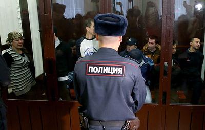 Основной фигурант дела о теракте в метро Петербурга получил пожизненный срок