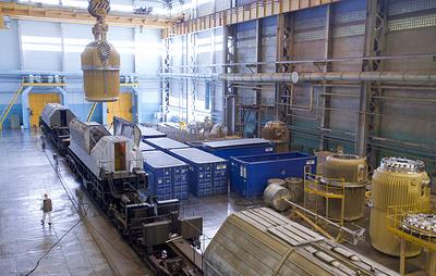 """Аукцион на создание комплекса по обращению с ядерным топливом для ПО """"Маяк"""" не состоялся"""