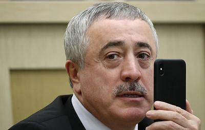 Член Совета Федерации выразил недоумение из-за заявления федерации бокса об отказе от ОИ