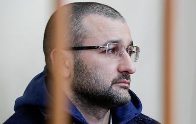 Прокурор просит для экс-замглавы Росгеологии Горринга 3,5 года колонии