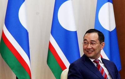 Глава Якутии опроверг информацию о платном проезде по Ленскому мосту для легковушек