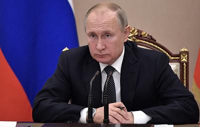 Путин: цены на региональные авиаперевозки должны быть адекватны и посильны для граждан