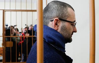 Суд приговорил к 3,5 года колонии бывшего первого замглавы Росгеологии Горринга