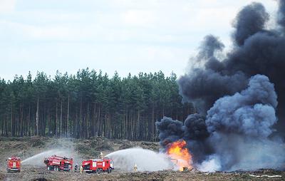 Хронология аварий и катастроф вертолетов Ми-28Н