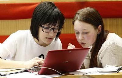 Треть соцобъектов по нацпроекту в Приморье получили высокоскоростной интернет в первый год