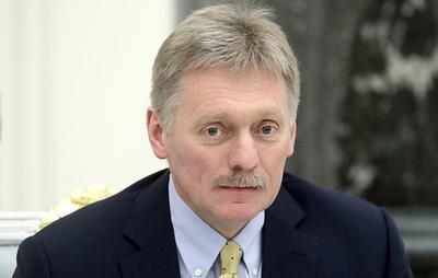 Песков прокомментировал данные Росстата о сокращении населения