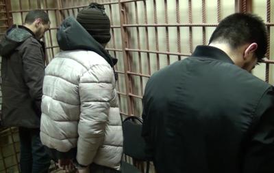 ФСБ сообщила о задержании в Москве пятерых членов ИГ, готовивших теракты
