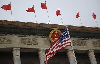 США официально отложили вступление в силу дополнительных пошлин против Китая