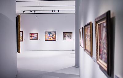 Музей русского импрессионизма в Москве покажет выставки Анненкова и Каррьера в 2020 году