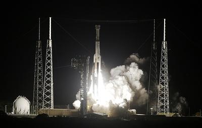 Специалисты NASA и Boeing заявили о штатной работе систем Starliner