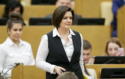 Депутат Госдумы подготовила законопроект о защите прав должников по ЖКХ