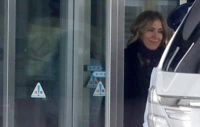 В Японии выдали ордер на арест супруги Карлоса Гона